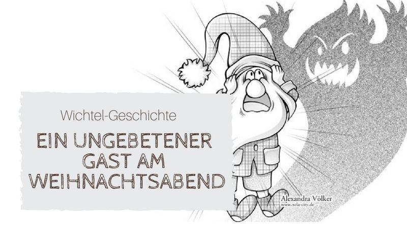 Weihnachts-Wichtel-Geschichte