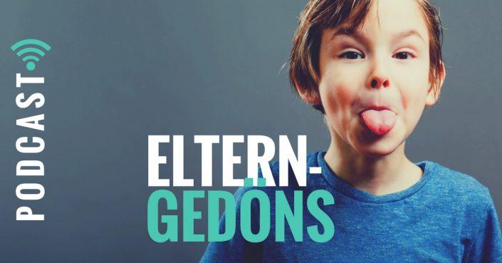 Eltern-Gedöns | Podcast zu Achtsamens Elternsein mit Christopher End