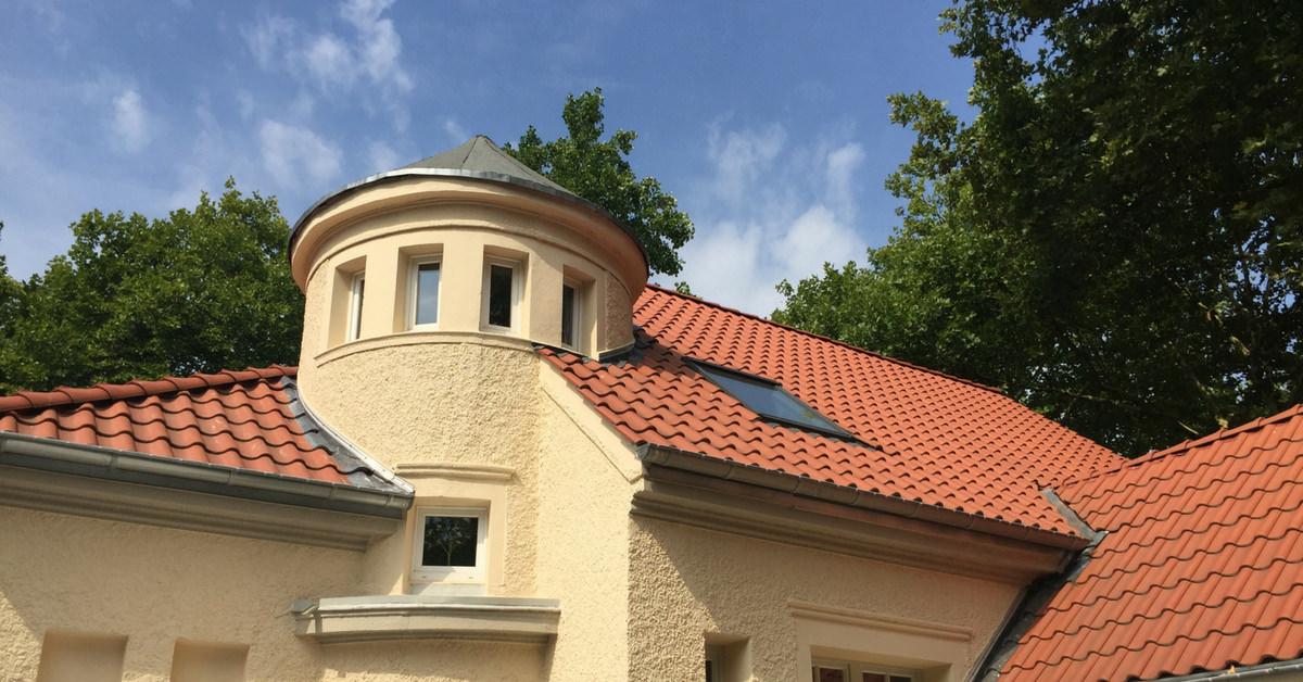 Das Lavia Trauerinstitut in Gelsenkirchen