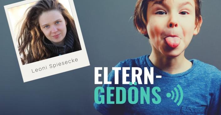 Leoni Spiesecke über Circle Way im Eltern-Gedöns-Podcast