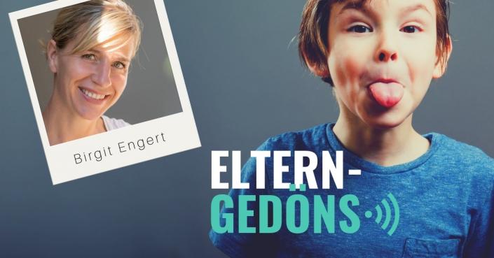Birgit Engert über intuitives Essen in der Familie im Eltern-Gedöns-Podcast