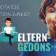 Couchpotatoe oder Action Junkie _ Etlern-Gedöns Podcast