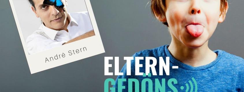 André Stern: Eltern-Gedöns