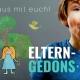 Raus mit euch – 5 Gründe fürs Draußensein – Eltern-Gedöns-Podcast
