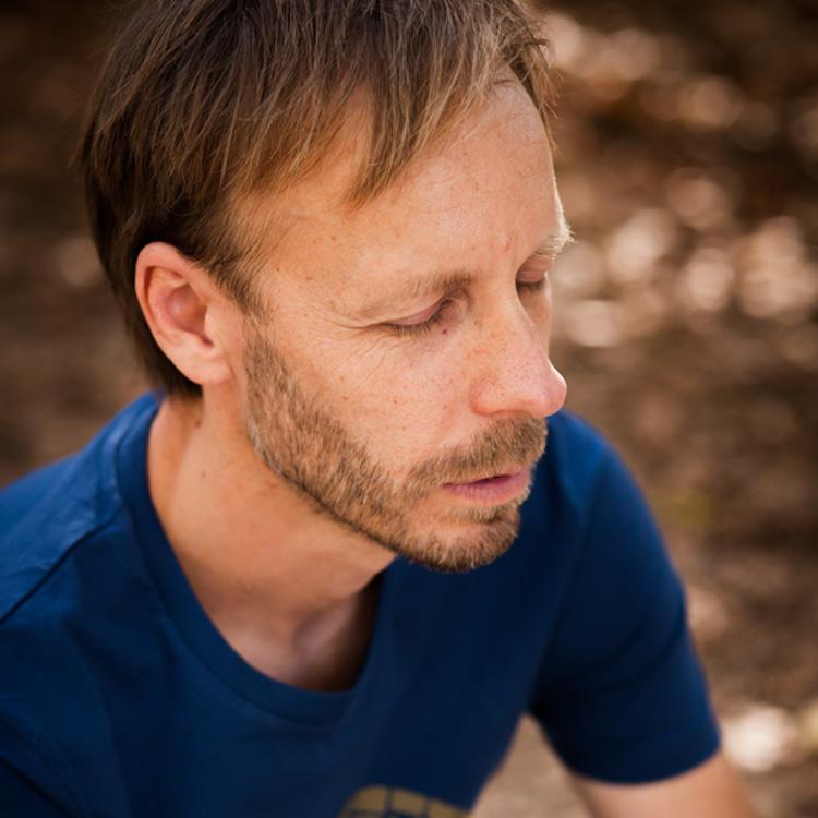 Christopher End: Meditation für innere Ruhe