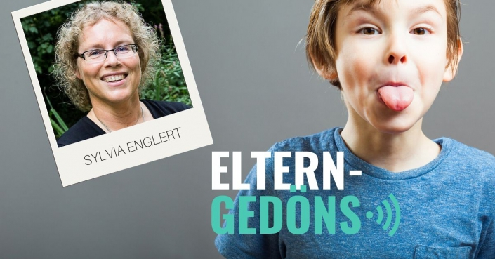 Sylvia Englert alias Katja Brandis im Eltern-Gedöns-Interview