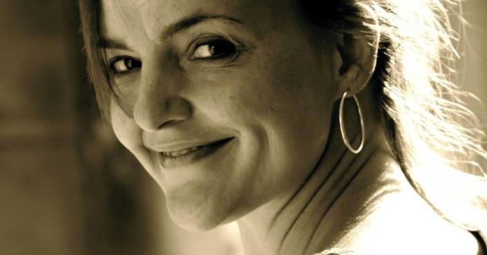"""Stephanie Carla Schäfer, Autorin des Buches """"Wut - das Tor zu deiner Kraft"""""""