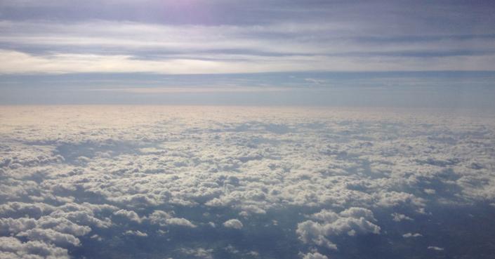Wolkenmeer | Jahresrückblick für Eltern