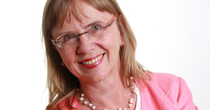 Porträt Marianne Nolde. Intervie: Eltern bleiben nach der Trennung